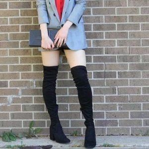 Dolce Vita Cayla Over The Knee Boots